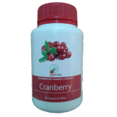 Black Week - Cranberry - Cápsulas